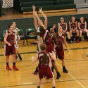 Freshman Girls Baskeball vs. Southgate (Home) (38-24 Win)