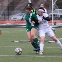 Varsity Girls Soccer vs. Edsel Ford 3.28.14