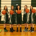 Girls Basketball Team Photo's (Varsity, JV and Freshmen)