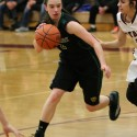 Girls Basketball –  JV and Varsity Defeat Southgate Anderson