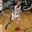 Girls Varsity Basketball……Unbelievable Win over Woodhaven (43-41).  First time since 2011.  Congratulations JAGS