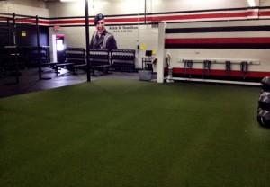 Adam S. Hamilton Fitness Center 1