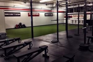 Adam S. Hamilton Fitness Center 2