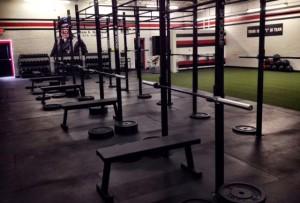 Adam S. Hamilton Fitness Center 3