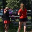 Fall 2015 Womens tennis