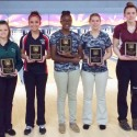 Women's Bowling Photos