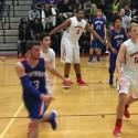 Varsity Boys Basketball vs Ravenna