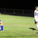 Men's Soccer vs. Lake