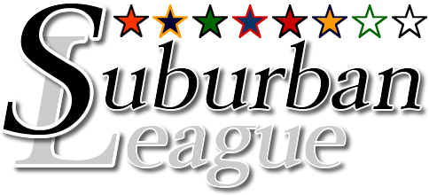 Suburban League Logo