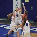 CCS Girls Varsity Basketball vs Deer Park