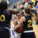CCS Girls Varsity Basketball vs Lockland