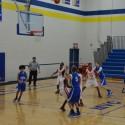 Boys Jr. High (A) Basketball vs NCH