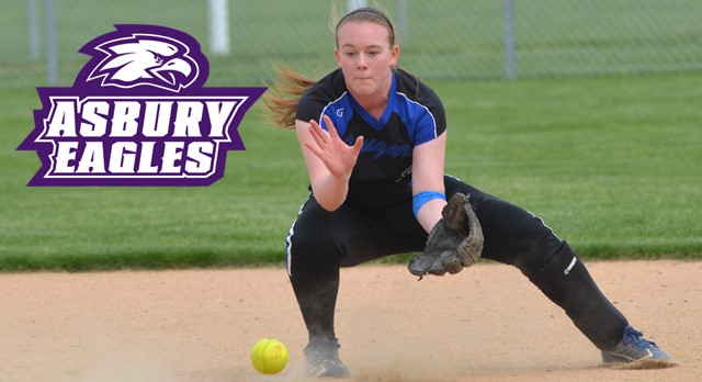CCS Senior Signs with Asbury University