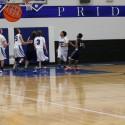 Boys Freshman Basketball 2015-16