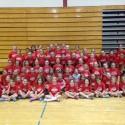 2015 Mini-Patriot Volleyball Camp