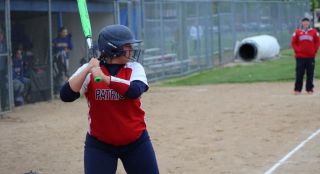 Softball Triumphs Over Homestead