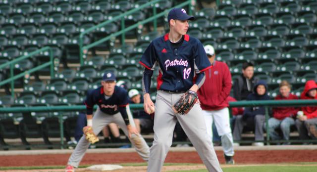 Baseball Defeats Southern Wells