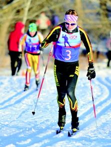 Nordic Ski Team Interest & Orientation Meeting