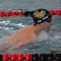 Swim/Dive vs. Farmington, 93-92 Victory