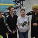 Apple Valley Section Swim 2015