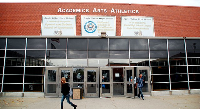 AVHS Welcomes New Athletics Director