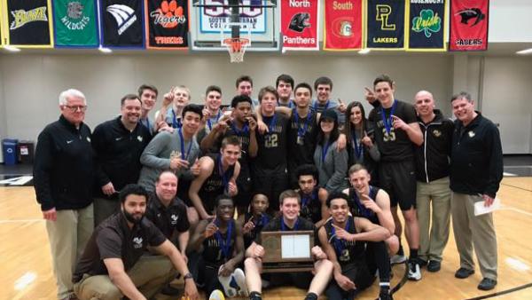 Apple Valley Wins Section 3AAAA Championship - Apple ...