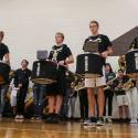 2017 Homecoming Pepfest–Engler Images Photography