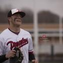 Varsity Baseball vs Aurora