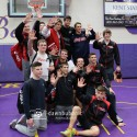 Wrestling Wins 5th CVC Title