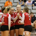Perry Volleyball vs. Wickliffe