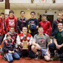 Perry Wrestling Wins Maple Heights Holiday Tournament