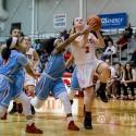 Girls Varsity Basketball vs. VASJ
