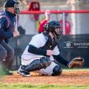 Boys Varsity Baseball vs. West Geauga 4-5-17