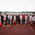 Varsity Soccer – Senior Night
