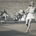 2015-09-01 HHS Girls Tennis