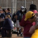 Softball vs Proctor 2016-04-15
