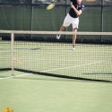 Boys Tennis vs Virginia – 2016-05-09