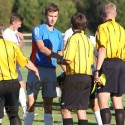 2016-08-30 – Boys Soccer vs Princeton