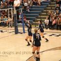 2017-08-25 – Varsity Volleyball vs Proctor