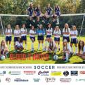 2017 Girls Soccer Poster