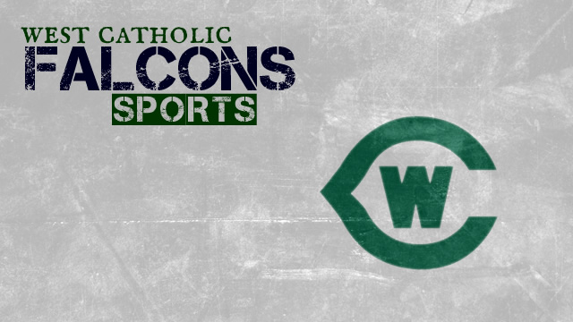 West Catholic Hockey 3 Alliance 1