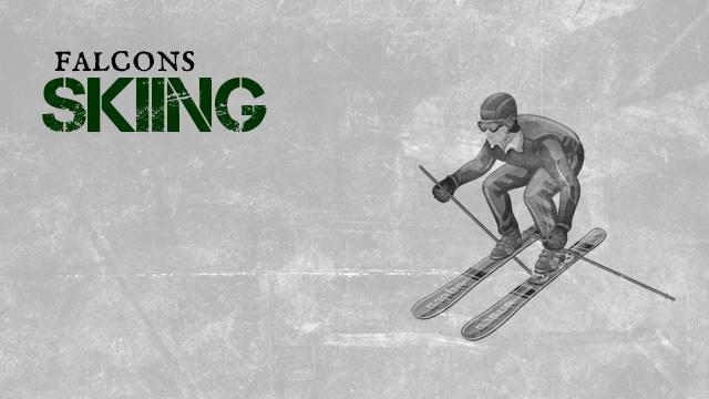 Ski Team Earns Academic All-State