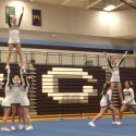 Competitive Cheer 2012/2013