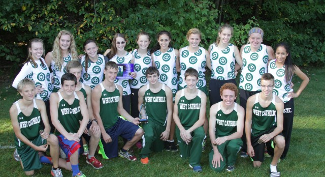 Cross Country Meeting June 10th 6 PM