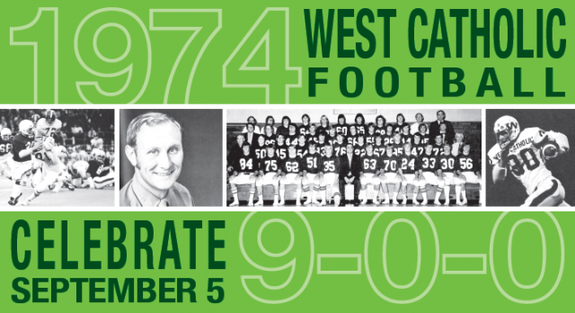 1974 Football Team & Coach Misner to be Honored