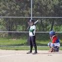 Freeland Varsity Softball vs. Hemlock