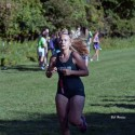 FREELAND VARSITY GIRLS CROSS COUNTRY JAMBOREE AT IMERMAN PARK