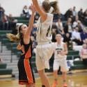 Varsity Girls Basketball 12-17-13
