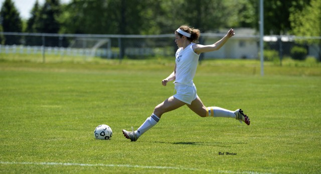 Freeland Girls Soccer Advance to Regional Finals