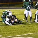 Pre-District Football Playoff Game